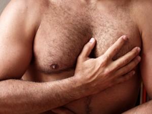 Fettabsaugung Brust